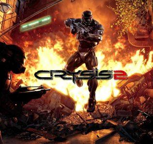 Crysis 2 Sistem Gereksinimleri ve incelemesi