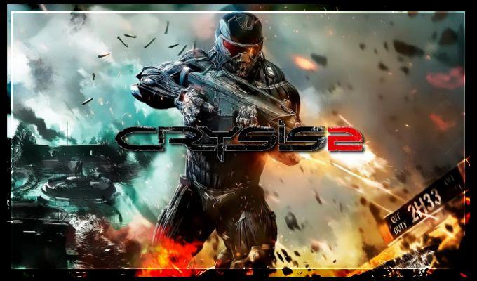 Crysis 2 Sistem Gereksinimleri ve Oyun İncelemesi