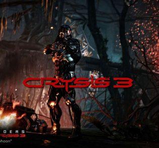 Crysis 3 Ön İnceleme