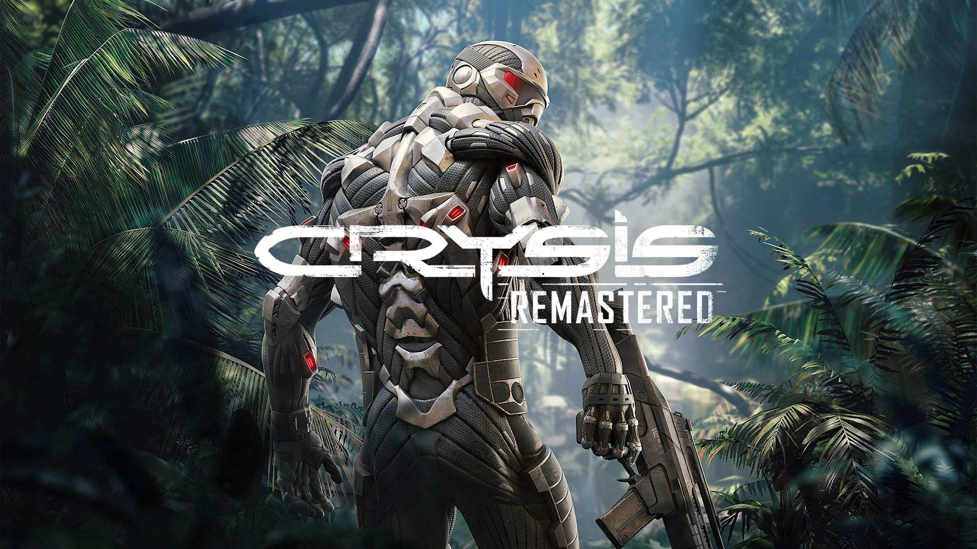 Crysis Remastered Minimum ve Önerilen Sistem Gereksinimleri