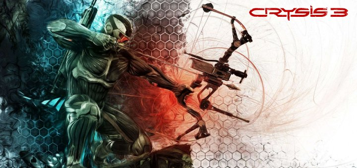 Crysis 3 Silahlar