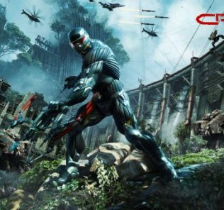 Crysis 3 inceleme