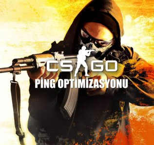 Counter-Strike: Global Offensive [CS:GO] Ping Optimizasyon Rehberi