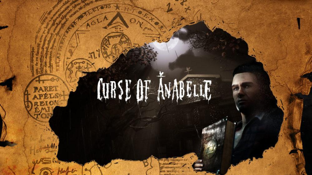Curse of Anabelle Minimum ve Önerilen Sistem Gereksinimleri