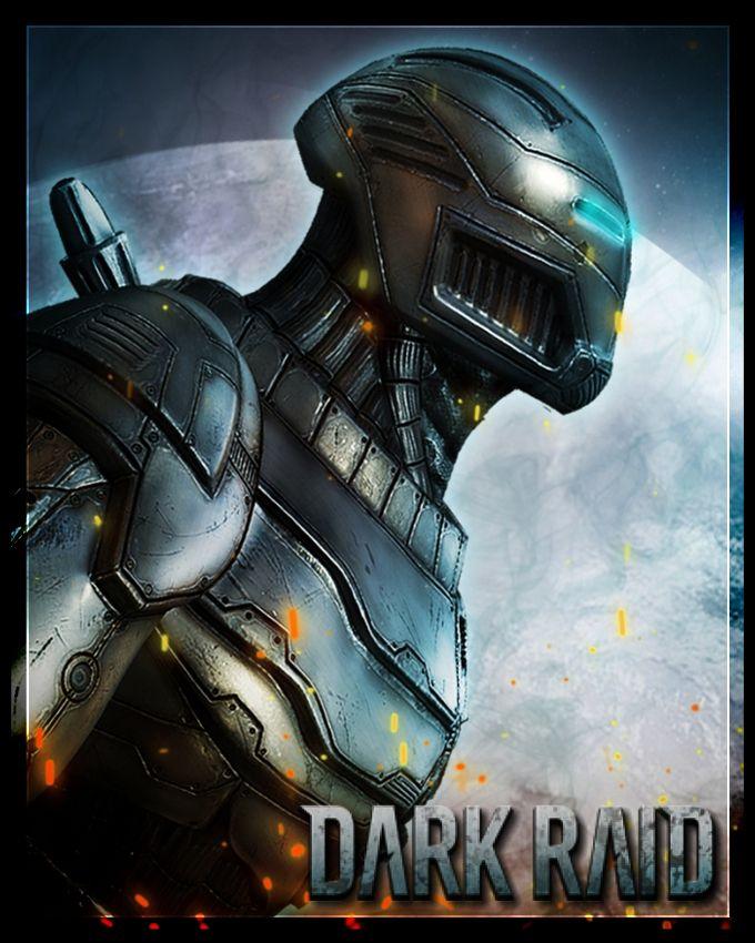 Dark Raid Minimum ve Önerilen Sistem Gereksinimleri