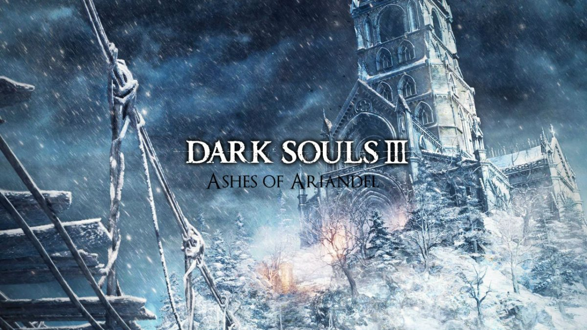 Dark Souls 3: Ashes of Ariandel DLC Oyun İncelemesi