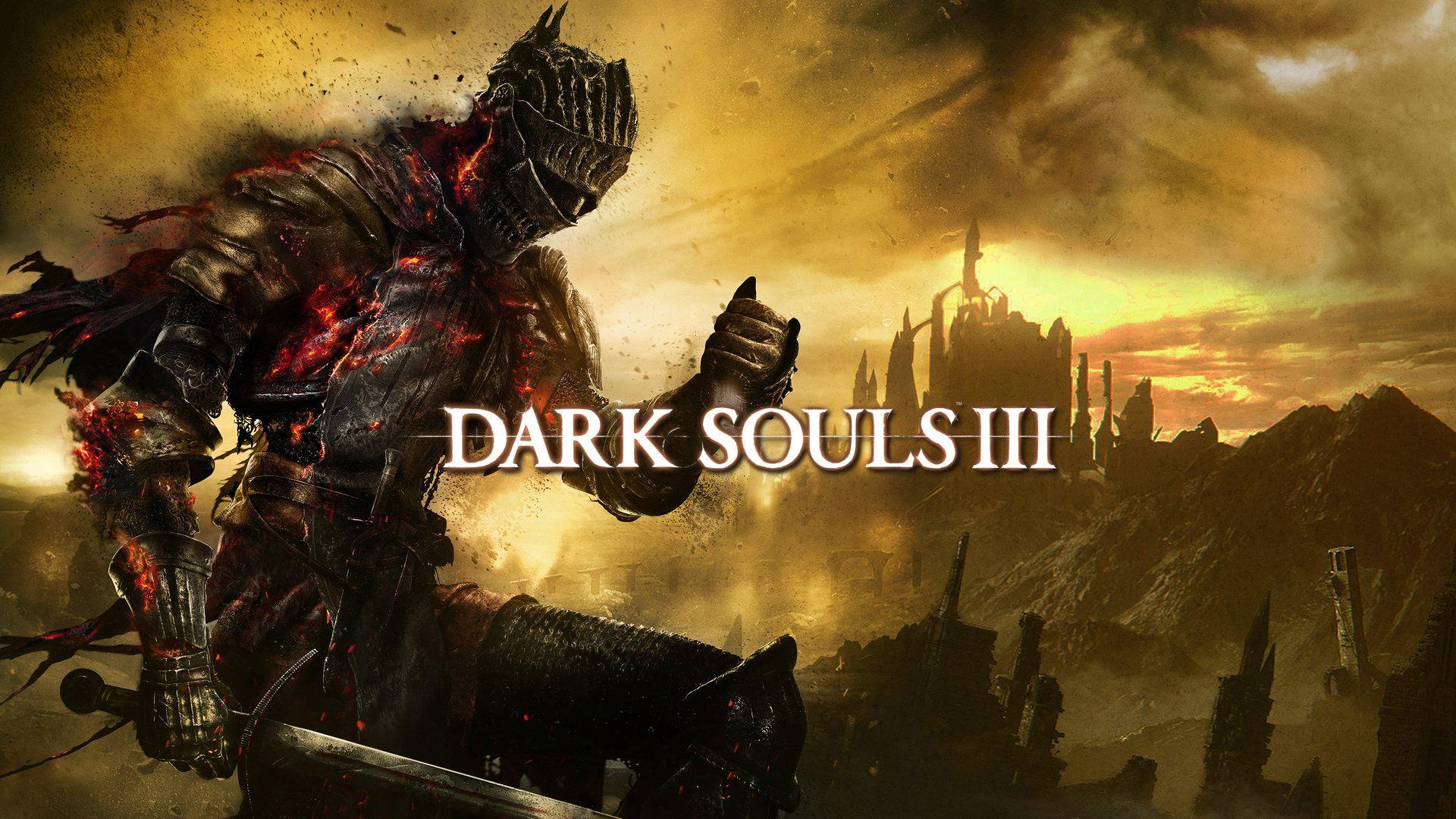 Dark Souls 3 Rehberi