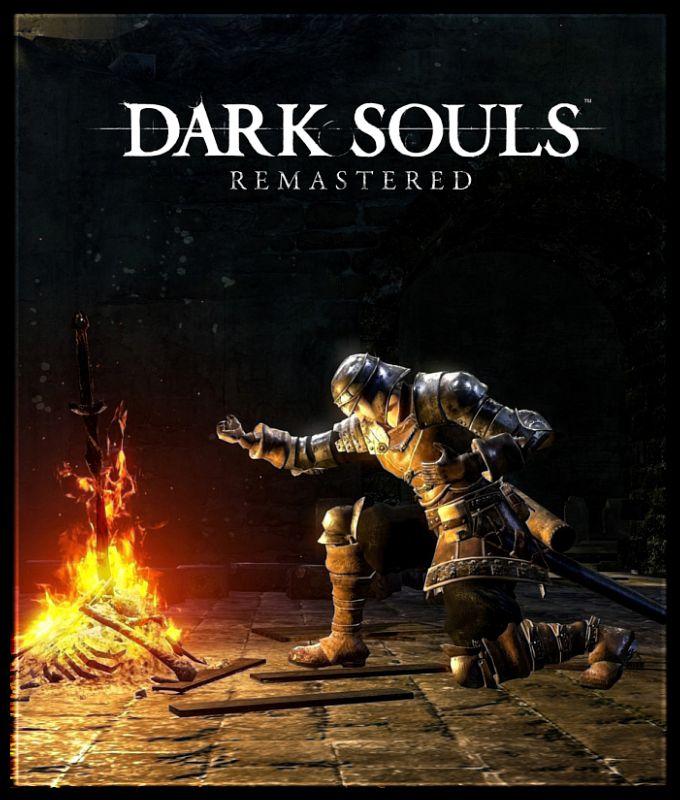 Dark Souls Remastered Sistem Gereksinimleri