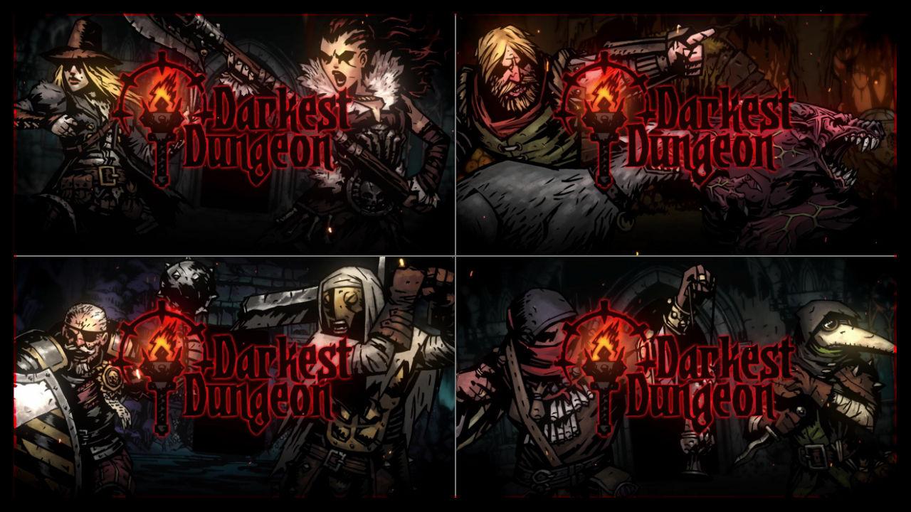 Darkest Dungeon İncelemesi, Rehberi, Karakterler ve Sistem Gereksinimleri