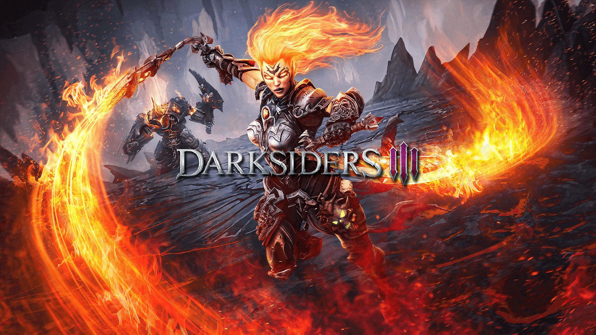 Darksiders 3 Minimum ve Önerilen Sistem Gereksinimleri