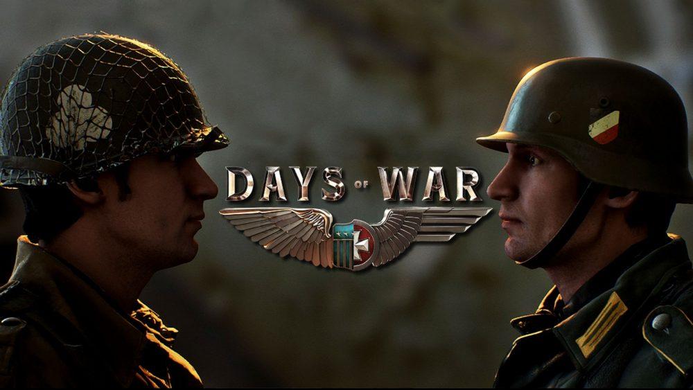 Days of War Sistem Gereksinimleri