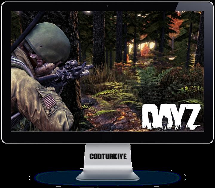 DayZ Standalone İnceleme