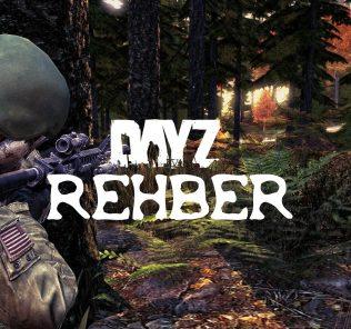 DayZ Standalone Rehberi