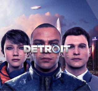 Detroit: Become Human Minimum ve Önerilen Sistem Gereksinimleri