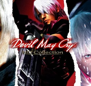 Devil May Cry HD [Remastered] Collection Sistem Gereksinimleri
