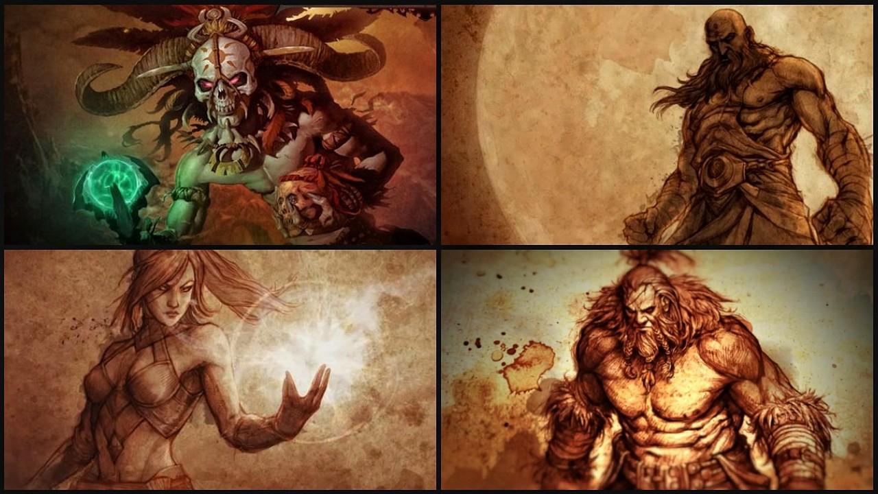 Diablo 3 PvP İncelemesi