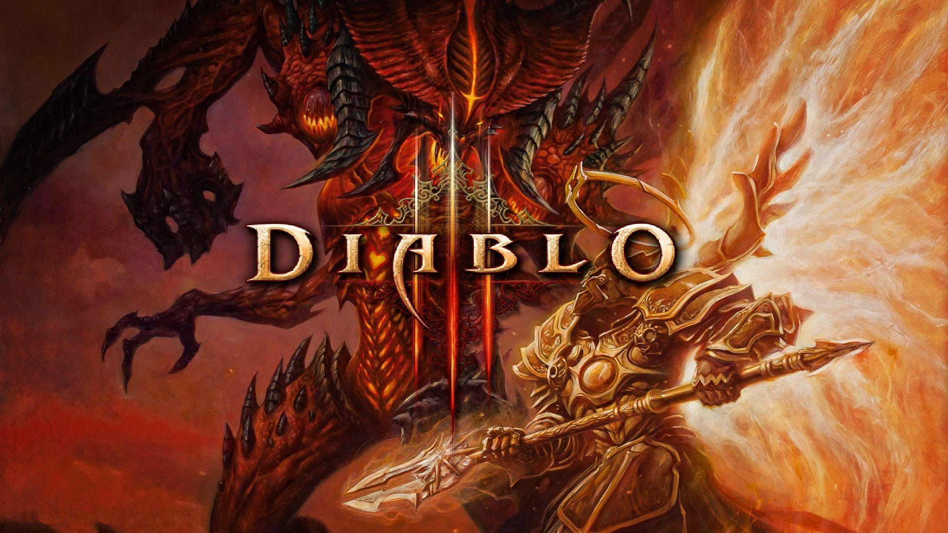 Diablo 3 Sistem Gereksinimleri