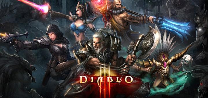 Diablo 3 PvP inceleme