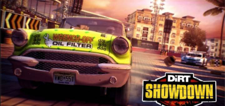 DiRT: Showdown inceleme