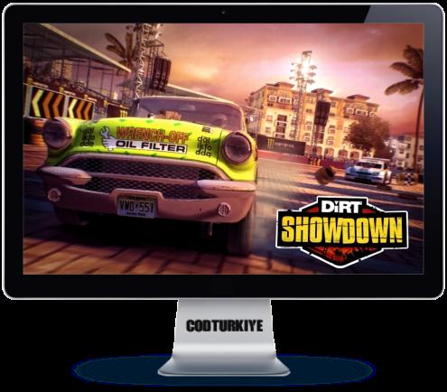 DiRT: Showdown İncelemesi ve Sistem Gereksinimleri
