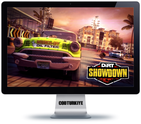 DiRT: Showdown İnceleme