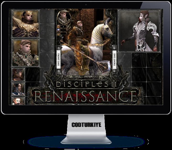 Disciples III: Renaissance İnceleme