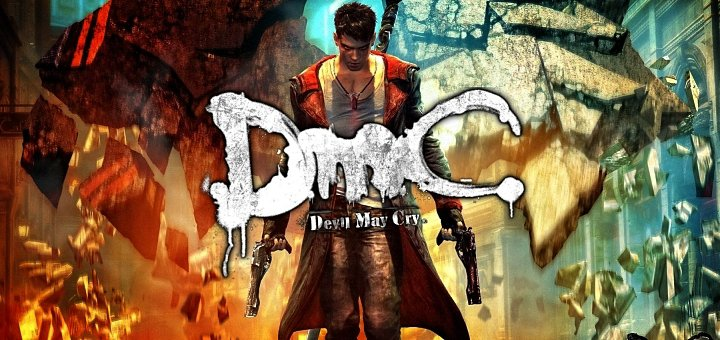 DmC: Devil May Cry İnceleme