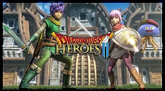 Dragon Quest Heroes 2 Minimum Sistem Gereksinimleri