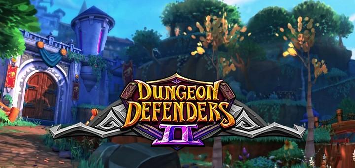 Dungeon Defenders 2 Sistem Gereksinimleri ve İncelemesi