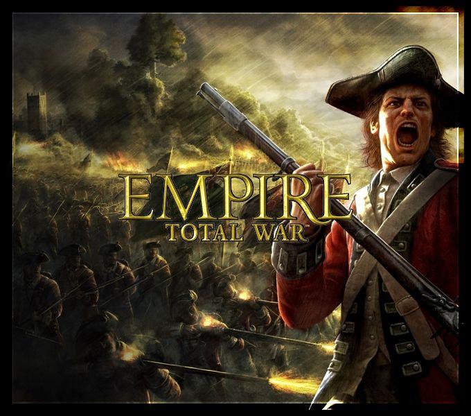 Empire: Total War İngiliz Kuvvetleri