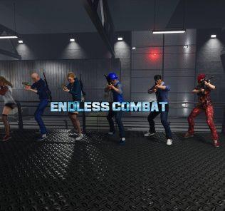 Endless Combat İncelemesi, Minimum ve Önerilen Sistem Gereksinimleri