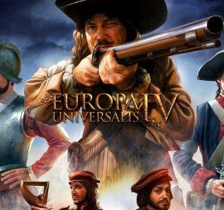 Europa Universalis 4 Sistem Gereksinimleri