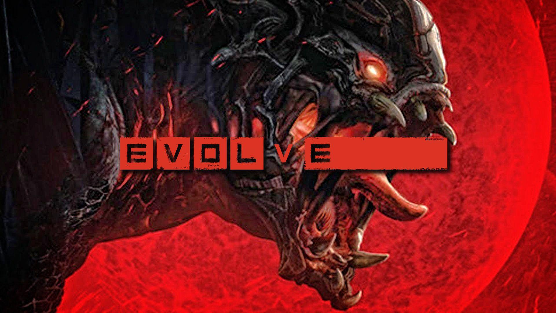 Evolve XBox One PlayStation 4 İnceleme