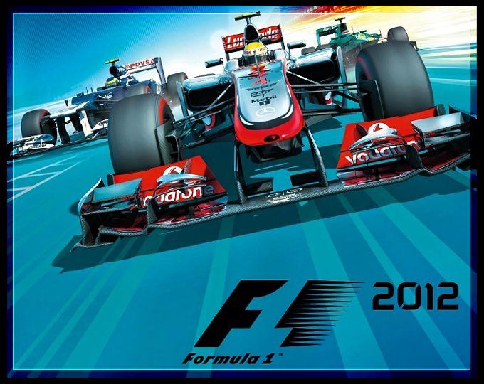 Formula1 2012 Minimum Sistem Gereksinimleri
