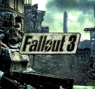 Fallout 3 Sistem Gereksinimleri