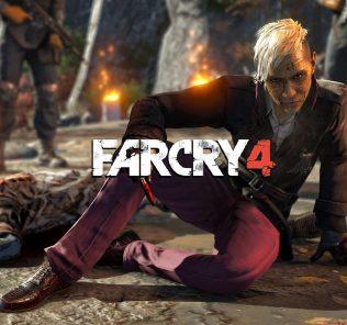 Far Cry 4 Minimum ve Önerilen Sistem Gereksinimleri