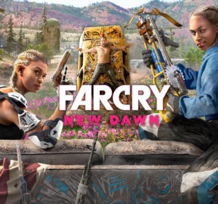 Far Cry New Dawn Minimum ve Önerilen Sistem Gereksinimleri