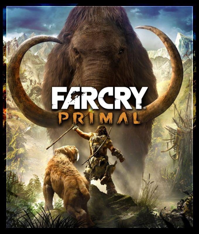 Far Cry Primal Minimum ve Önerilen Sistem Gereksinimleri