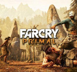 Far Cry Primal Sistem Gereksinimleri