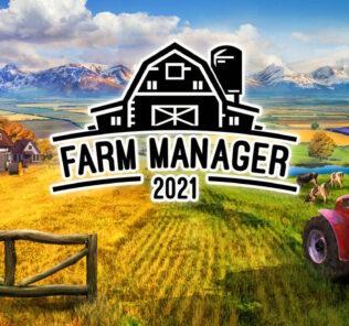 Farm Manager 2021 PC Minimum ve Önerilen Sistem Gereksinimleri, Çıkış Tarihi