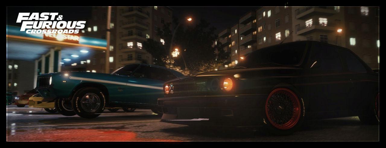 Fast & Furious Crossroads Minimum ve Önerilen Sistem Gereksinimleri