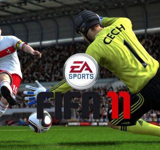 FIFA 11 Sistem Gereksinimleri ve oyun incelemesi