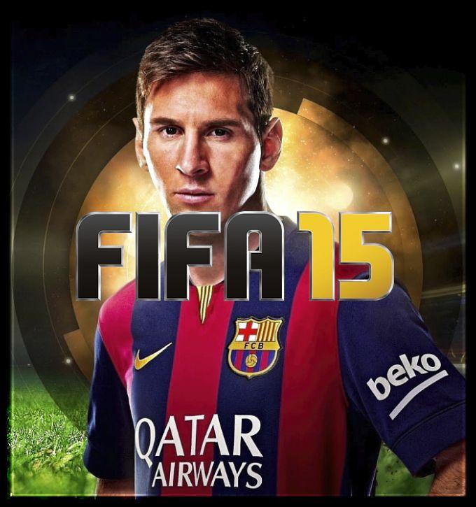 FIFA 15 Minimum Sistem Gereksinimleri