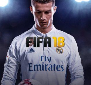 FIFA 2018 Sistem Gereksinimleri