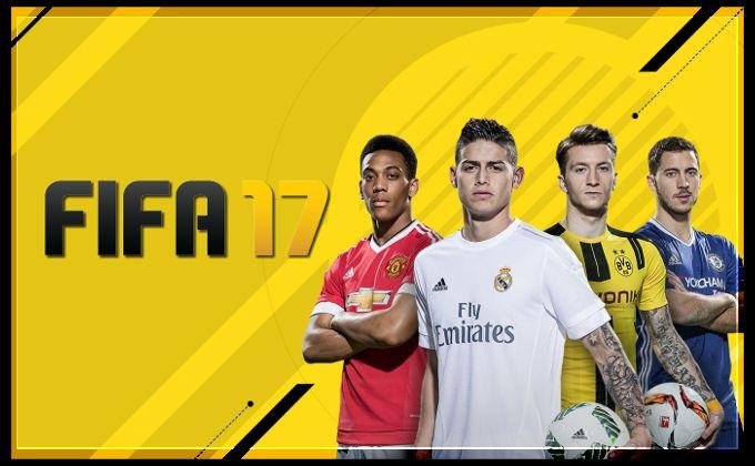 FIFA 17 Minimum Sistem Gereksinimleri
