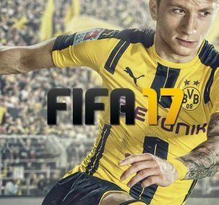 FIFA 17 Sistem Gereksinimleri