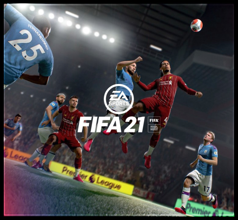 FIFA 21 PC Minimum Sistem Gereksinimleri