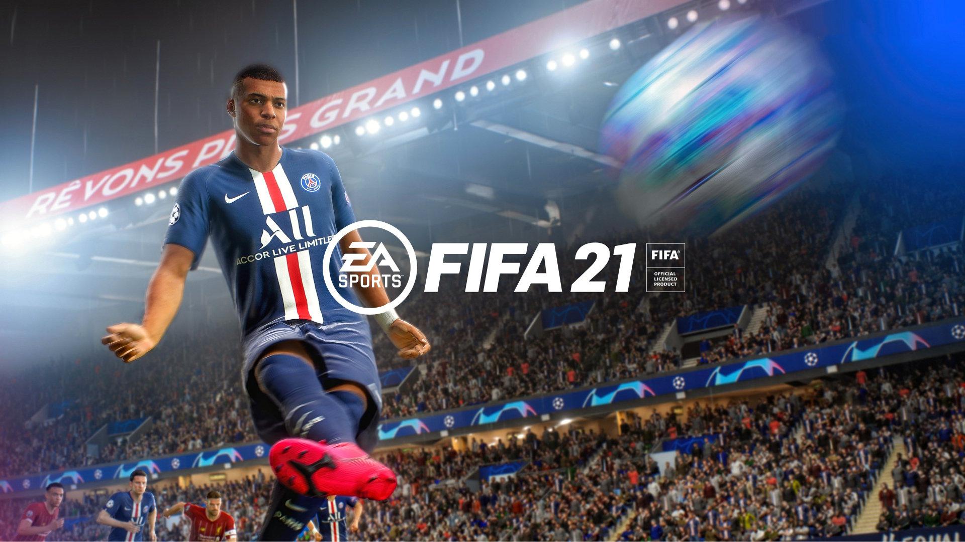 FIFA 21 PC Minimum ve Önerilen Sistem Gereksinimleri, Çıkış Tarihi ve Çifte Fırsat Detayları
