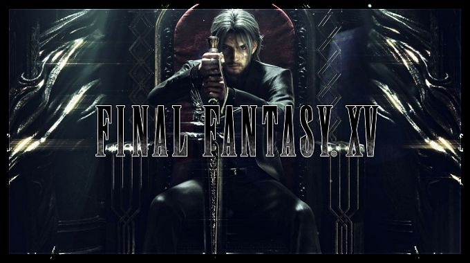 Final Fantasy XV Minimum Sistem Gereksinimleri