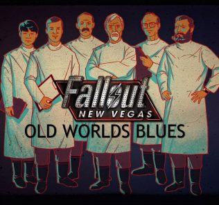 Fallout New Vegas Old World Blues Sistem Gereksinimleri ve DLC inceleme